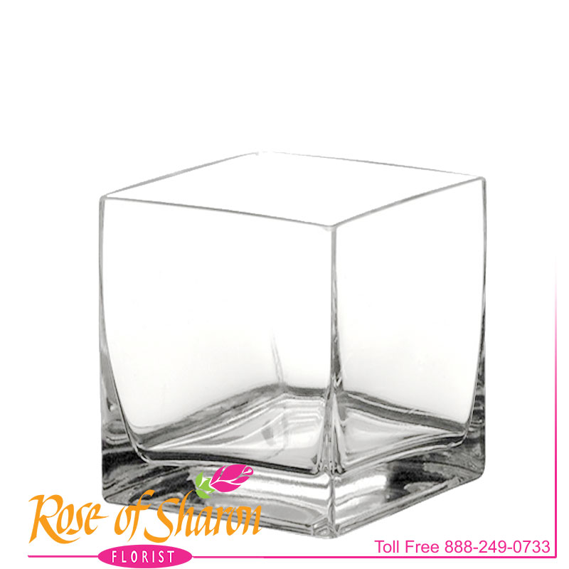 2813 Saffron Cube Container Image