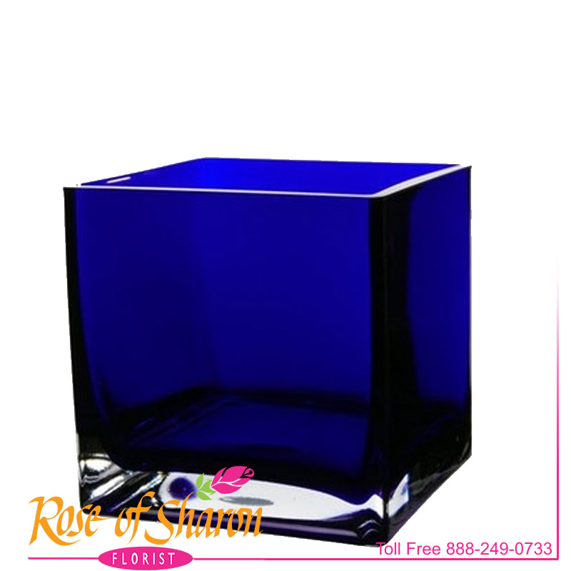 7174 Blue Caribbean Container Image